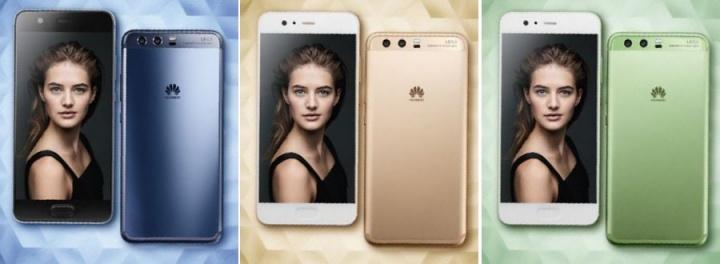 Imagen - Huawei P10 y Huawei Watch 2 serán presentados en el MWC