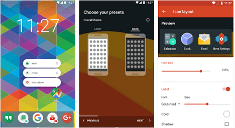Imagen - 5 mejores launchers para Android