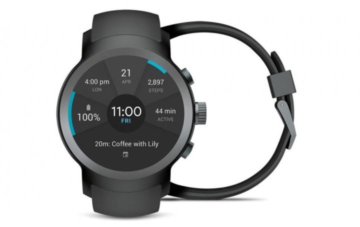 Imagen - LG Watch Style y LG Watch Sport ya son oficiales, conoce todos los detalles