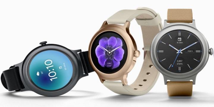 LG Watch Style y LG Watch Sport ya son oficiales, conoce todos los detalles