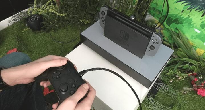 Imagen - Nintendo Switch se podría piratear mediante una vulnerabilidad