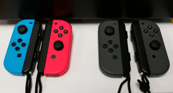 Nintendo soluciona las interferencias de Switch con una esponja