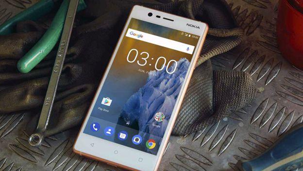 Imagen - Nokia 3 ya está disponible en España