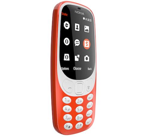 Imagen - Nokia 3310 vuelve con mejoras y un precio muy atractivo