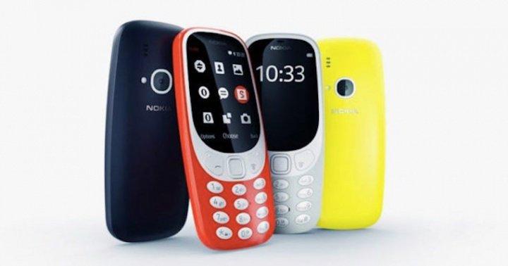 Imagen - Cómo instalar WhatsApp en el Nokia 3310