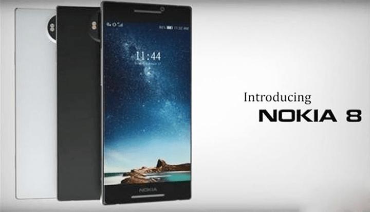 Imagen - Nokia 8 se filtra en detalle