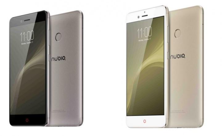 Imagen - Nubia Z11 miniS, un potente smartphone con gran cámara