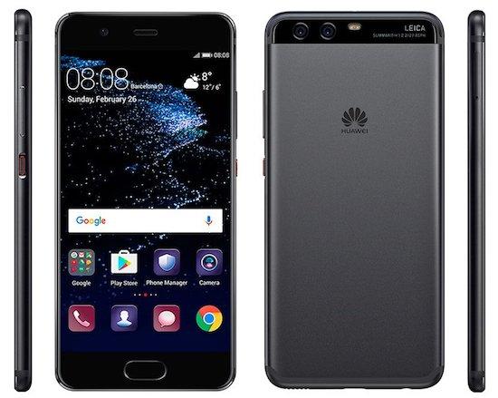 Imagen - Huawei P10, filtrado al completo