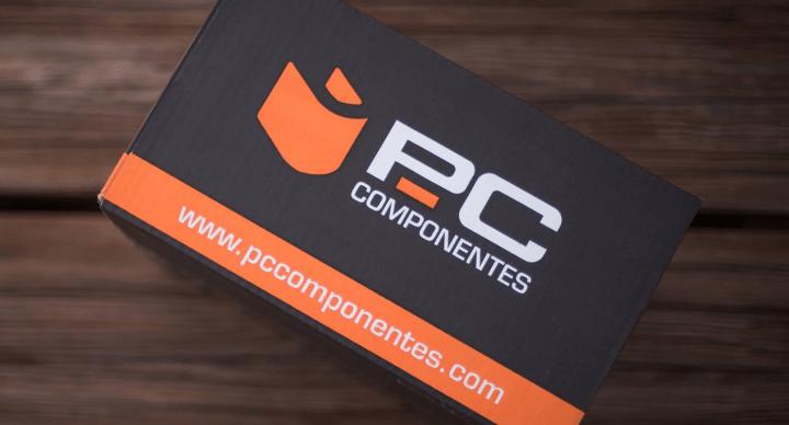 Oferta: PcDays, descuentos hasta el 70% en PcComponentes del 5 al 7 de julio