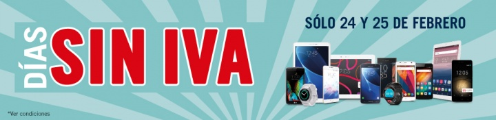 Imagen - Phone House celebra el Día sin IVA