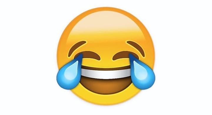 ¿Cuál es el emoji más usado del mundo?