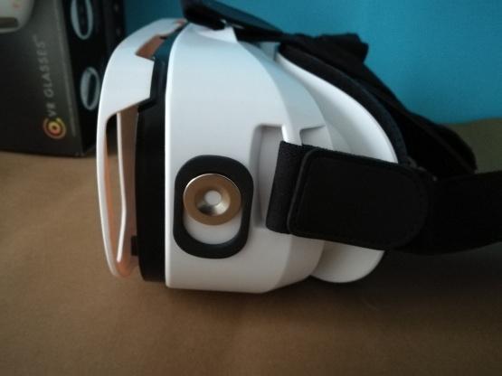 Imagen - Review: Wolder VR Glasses, unas gafas de realidad virtual muy asequibles