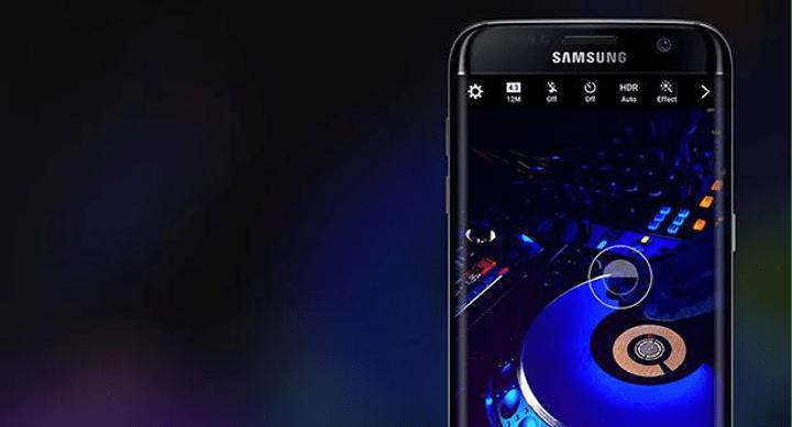 La cámara del Samsung Galaxy S8 grabará vídeo a 1000 frames por segundo