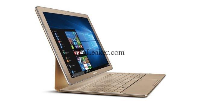 Imagen - Samsung Galaxy TabPro S2 se filtra, el 2 en 1 con Windows 10 será actualizado