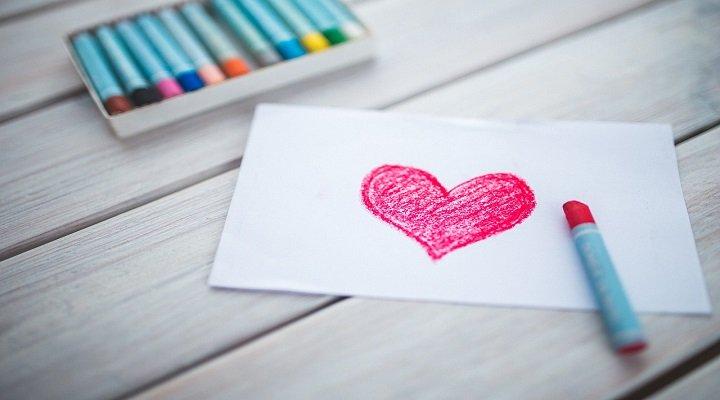 Imagen - Facebook Messenger añade emojis y filtros por San Valentín
