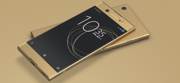 Imagen - Sony presenta oficialmente los nuevos Xperia XA1 y XA1 Ultra