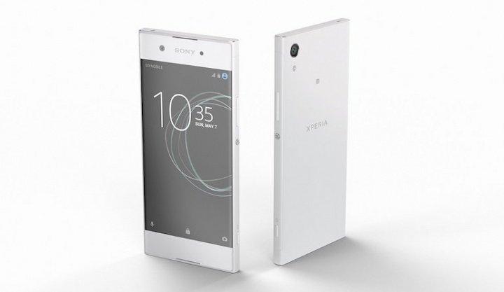Sony Xperia XZ Premium, Xperia XA1 y XA1 Ultra, precio y disponibilidad