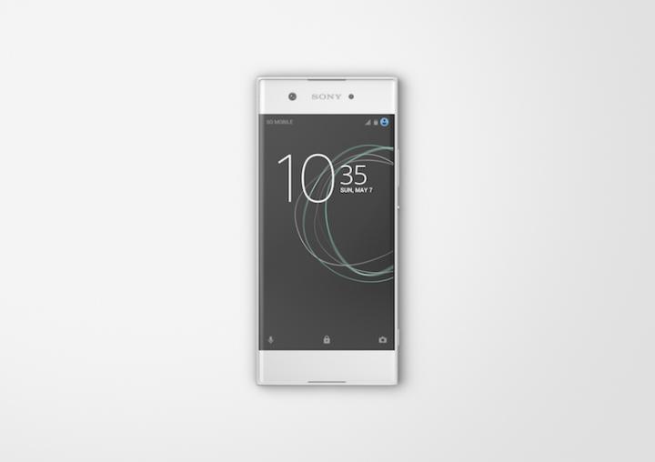 Sony presenta oficialmente los nuevos Xperia XA1 y XA1 Ultra