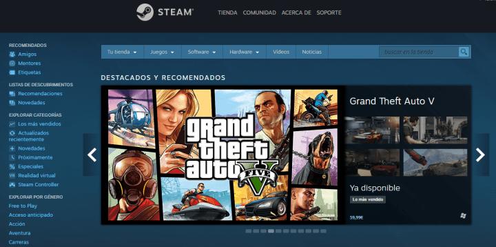 Imagen - Steam Direct intentará llevar el modelo de la App Store a los juegos de PC