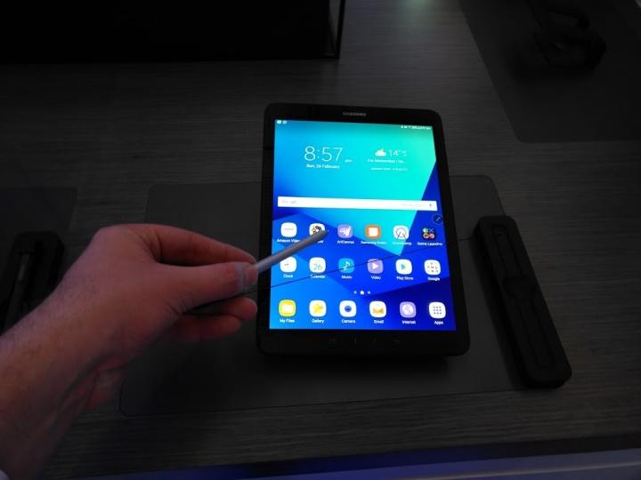 Imagen - La nueva Samsung Galaxy Tab S3 ya es oficial