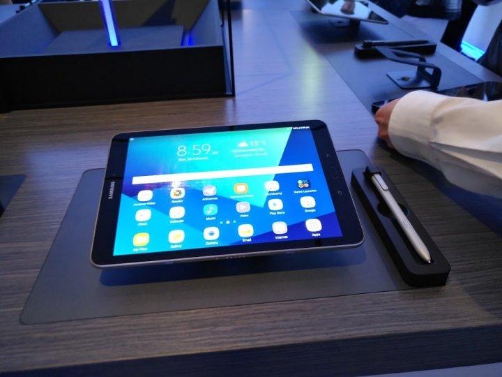 Imagen - Samsung Galaxy Tab S3 ya está a la venta en España