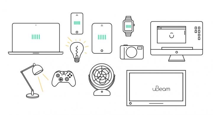 Imagen - uBeam hará posible la carga inalámbrica a distancia en smartphones