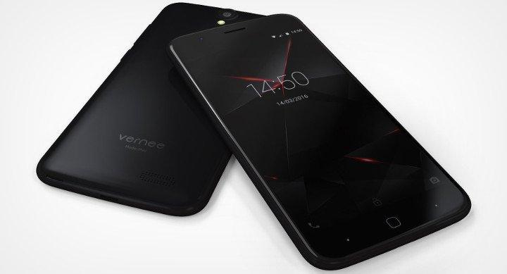 Imagen - Oferta: los mejores smartphones de Vernee con descuentos de hasta el 40%