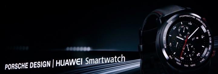Imagen - Huawei Watch 2 ya es oficial