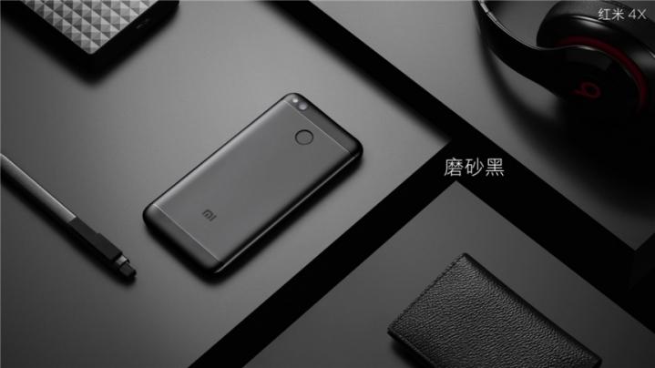 Imagen - Xiaomi Redmi 4X es oficial con buenas características técnicas y cuerpo metálico