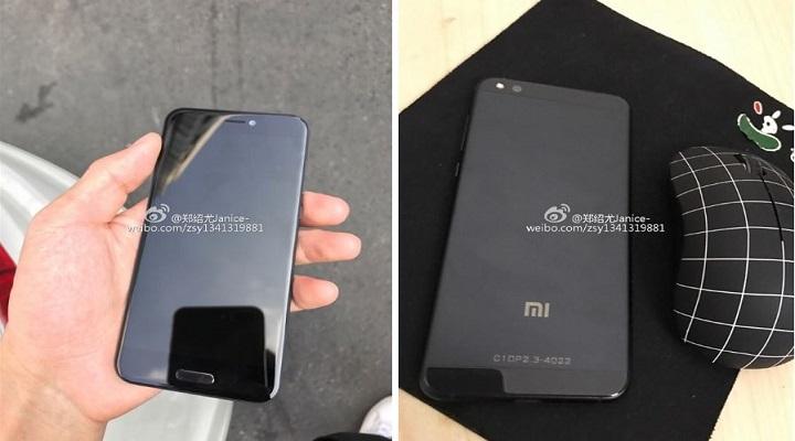 Imagen - Xiaomi Mi 5C llegaría muy pronto