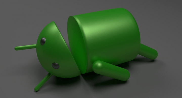"""Imagen - Android hará que el botón """"Comprobar actualizaciones"""" nos dé prioridad en su descarga"""