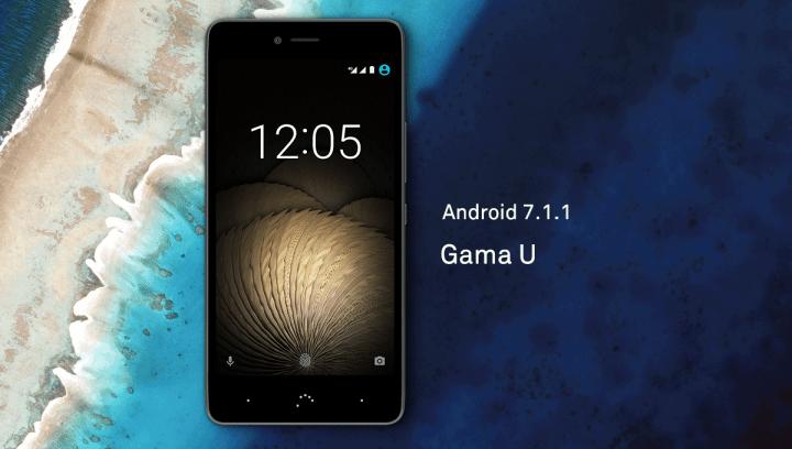 Imagen - BQ Aquaris U se actualiza a Android 7.1.1 Nougat