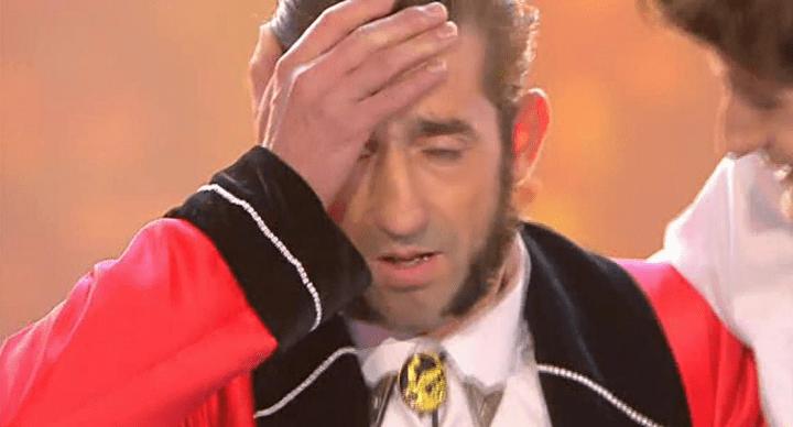 ForoCoches trolea a Got Talent 2 votando a El Tekila como ganador