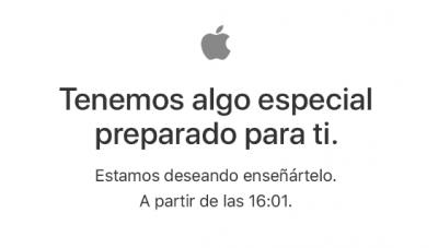 Imagen - Apple vuelve a cerrar la Apple Store, ¿novedades?