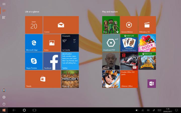 Imagen - Review: Chuwi Hi10 Pro, una tablet 2 en 1 con Windows 10 y Android muy competitiva
