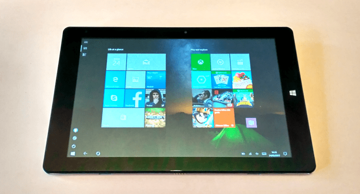 Imagen - Review: Chuwi Hi10 Pro, una tablet 2 en 1 con Windows 10 y Android muy competitiva