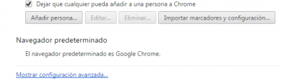 Imagen - Cómo eliminar las notificaciones de Chrome en Windows