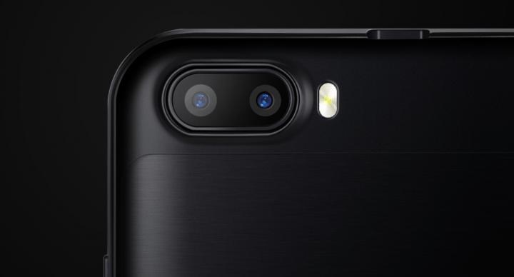 Imagen - Doogee Shoot 2, cámara dual, batería de 3.360 mAh y Android 7 a un precio sorprendente