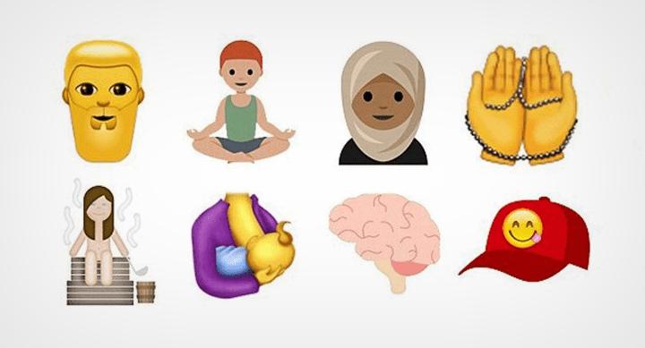 Imagen - Emoji 5.0 nos ofrecerá 137 nuevos emojis para WhatsApp a mediados de 2017