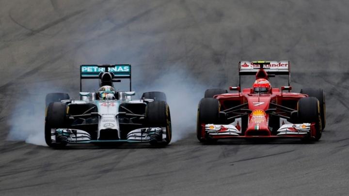 Cómo ver la Fórmula 1 2017 online