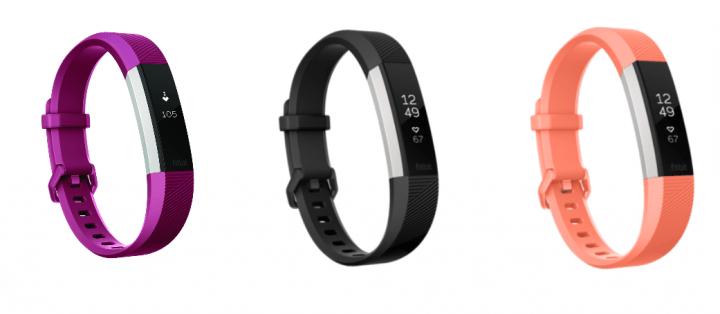 Imagen - Fitbit Alta HR es oficial con medición continua del ritmo cardíaco