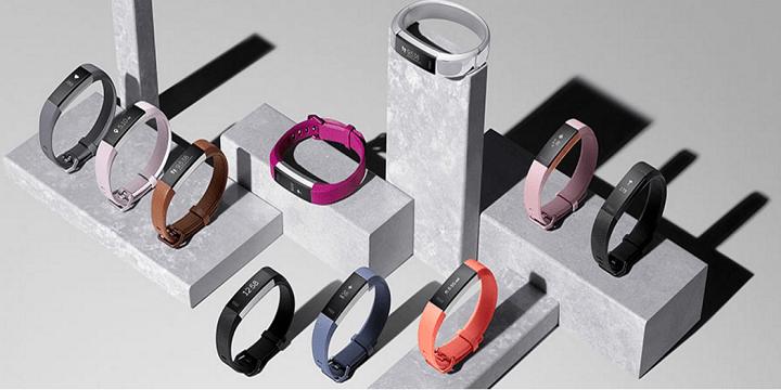 Fitbit Alta HR es oficial con medición continua del ritmo cardíaco