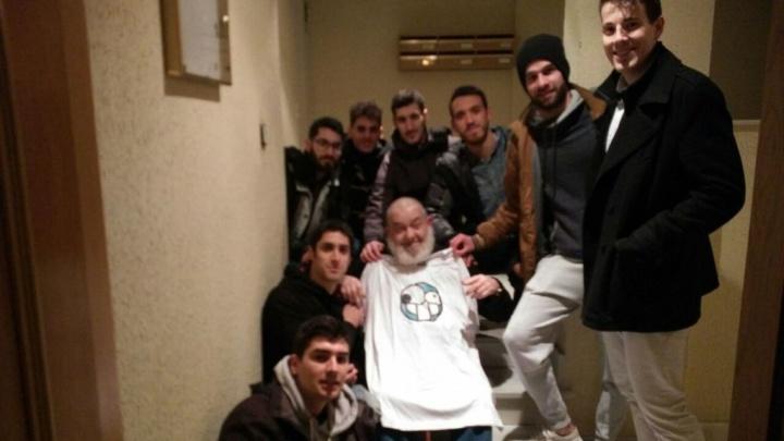 """Imagen - Forocoches y """"Ayudemos a Juan"""", el foro también cuenta con iniciativas solidarias"""