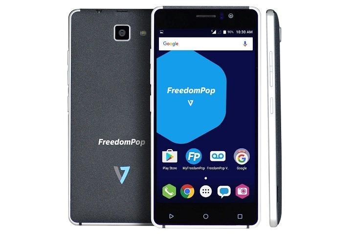 Imagen - FreedomPop ya soporta 4G y llamadas de voz estándar