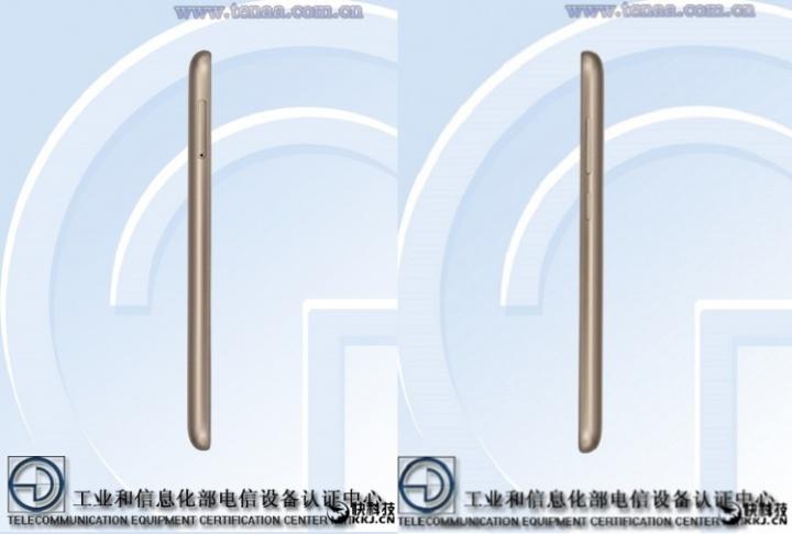 Imagen - Se filtran imágenes de un terminal Huawei con 4.000 mAh de batería y pantalla OLED