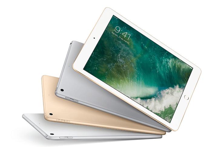 Imagen - Nuevo iPad de 9,7 pulgadas, el sucesor del Air 2 a un precio ajustado