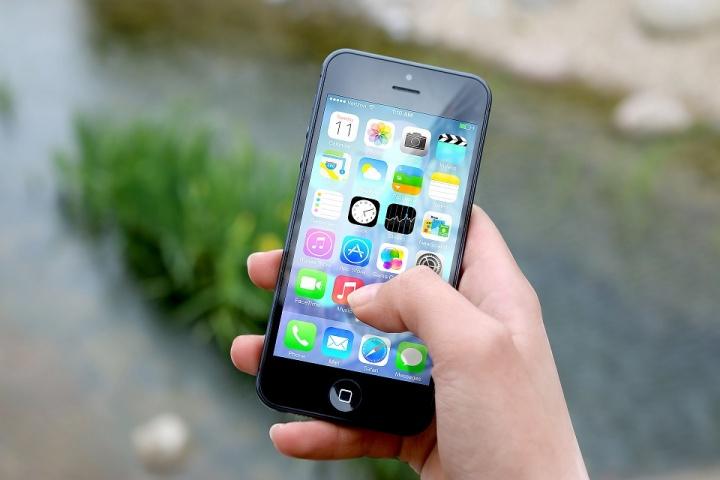 Imagen - Apple es insignificante en España