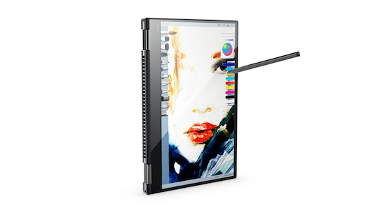 Imagen - Lenovo Yoga 720 y Yoga 520, los nuevos convertibles que ofrecen hasta 1 TB en SSD