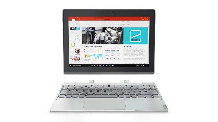 Imagen - Lenovo Miix 320, el nuevo convertible con Windows 10