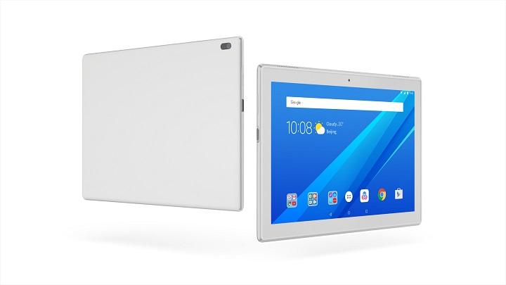 Imagen - Lenovo Tab 4 8, Tab 4 8 Plus y Lenovo Tab 4 10 y Tab 10 Plus ya son oficiales